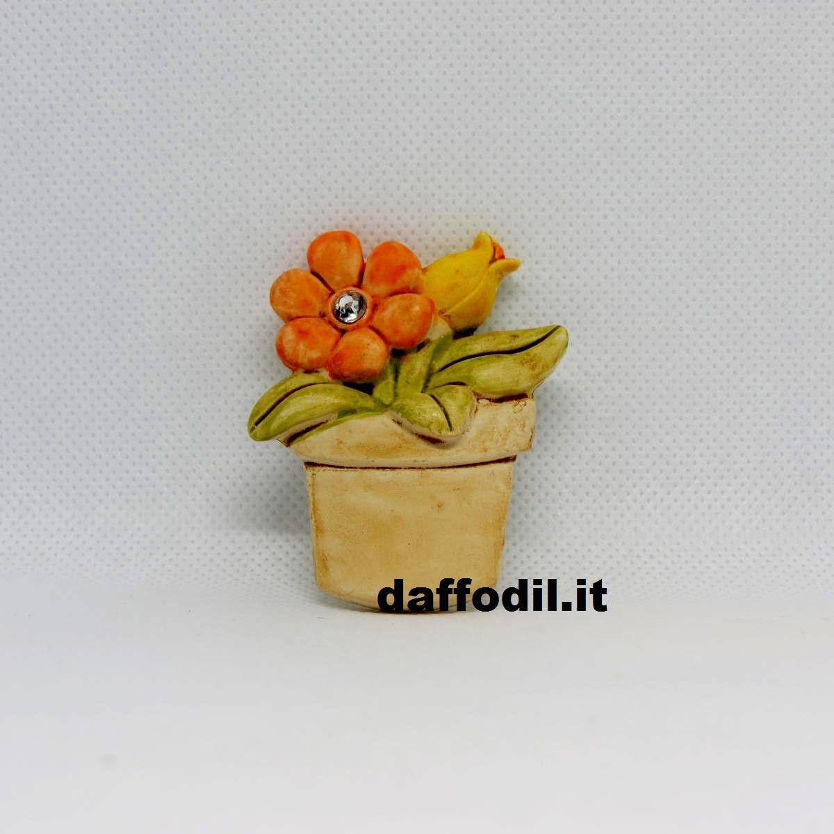 calamita annafiatoi fiori