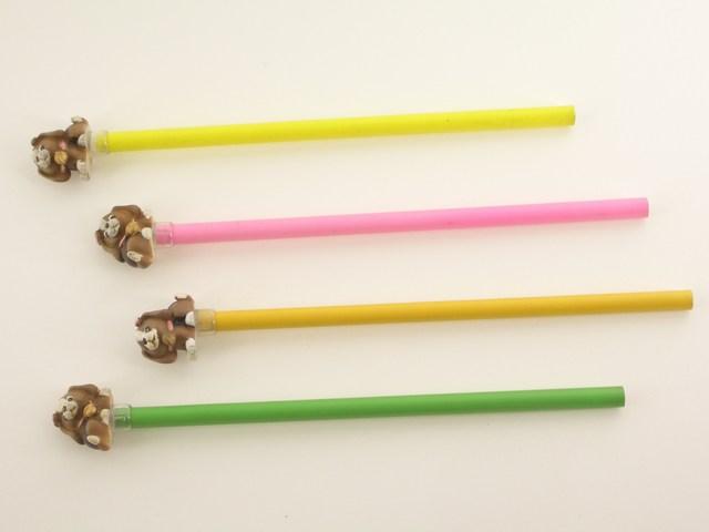 bomboniera bomboniere matite colorate animaletti battesimo nascita compleanno