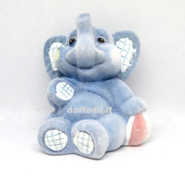 Elefantino azzurro