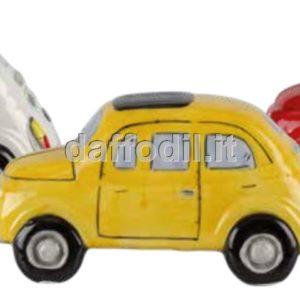 Harmony Auto in ceramica 3 colori assortiti