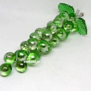 SOTTOCOSTO-Uva grande verde vetro