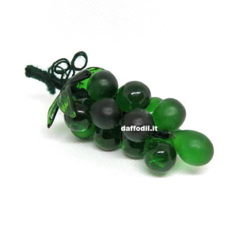 SOTTOCOSTO-Uva piccola verde vetro