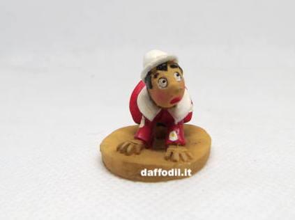 SOTTOCOSTO- Pinocchio mini assortiti