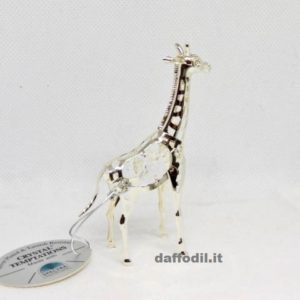 Bomboniera Crystal Temptations Giraffa