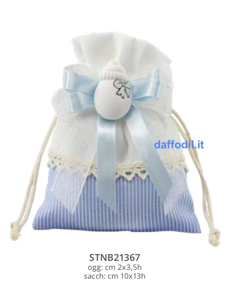 sacchetto biberon gessetto