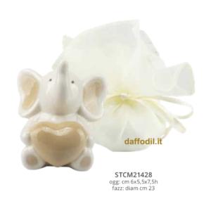 Harmony Elefante ceramica